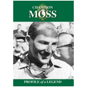 Champion Stirling Moss DVD
