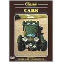 Classic Cars DVD