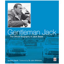 Gentleman Jack � The Official Biography of Jack Sears Limited quantity with signed bookplates by the author and Jack Sears! Get yourself a copy now!