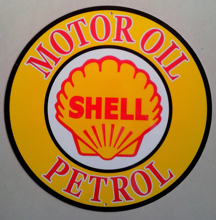 Shell Powder Coated Metal Sign. Stopp Signs Of Stroke. Bilateral Pneumonia Signs. Parapneumonic Effusion Signs. Feng Shui Signs Of Stroke. Vice Lord Signs Of Stroke. Alcohol Signs. Propane Signs. Healthy Alveoli Signs