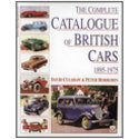 of British Cars 1895-1975