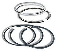 Classic Car Piston Rings